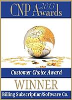 Best Subscription Billing Software Company – Customer Choice
