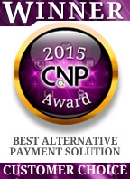 Customer Choice - Best Alternative Payment Solution