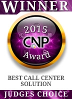 Judges Choice - Best Call Center Solution