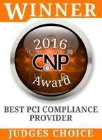 Judges Choice – Best PCI Compliance Provider