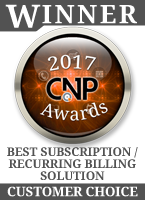 Customer Best Subscription Recurring Billing Solution