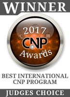 Judges Best International CNP Program
