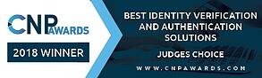 Judges Best Identity Verification and Authentication Solution