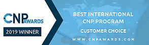 Customer Best International CNP Program
