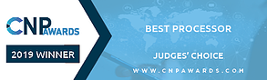 Judges Best Processor