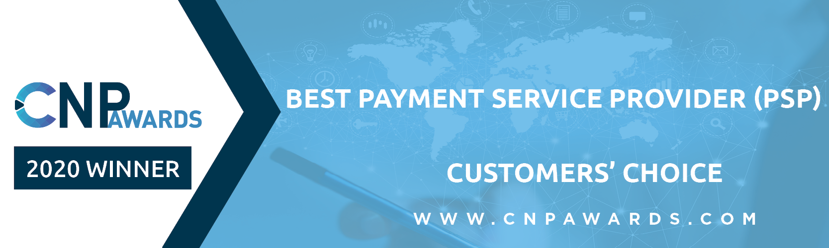 CNPAwards_Email Banner Template-Customer Choice_Best Payment Service Provider (PSP)