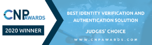 CNPAwards_Email Banner Template-Judges Choice_Best Identity Verification and Authentication Solution