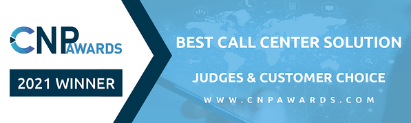 CNPAwards_Email Banner Best Call Center Solution JC CC