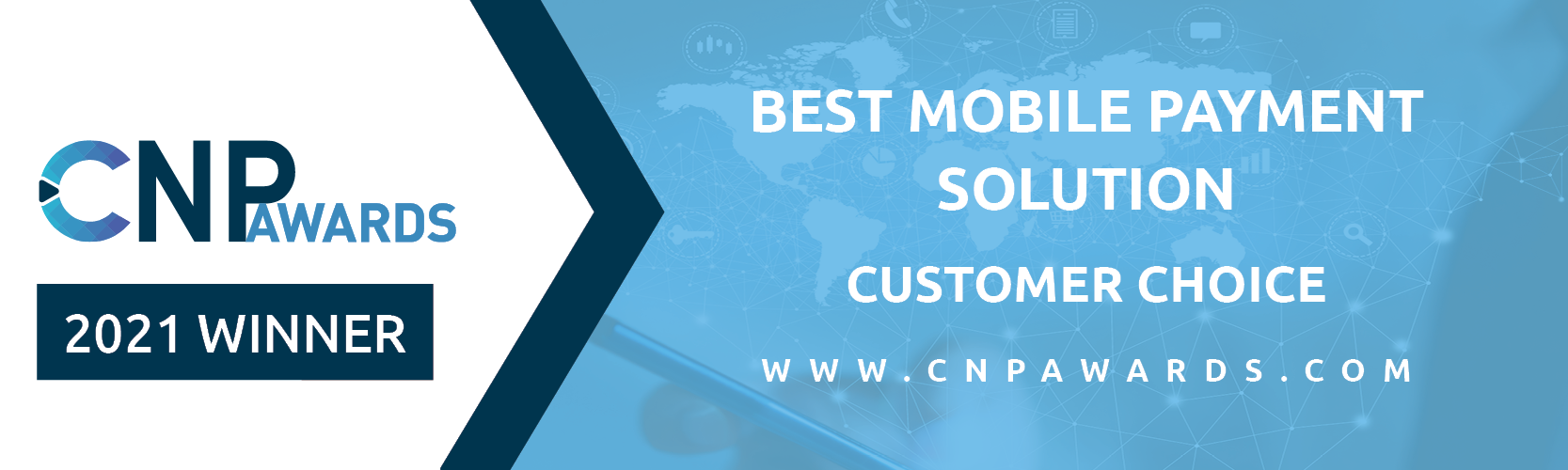 CNPAwards_Email Banner Best Mobile Payment Solution CC