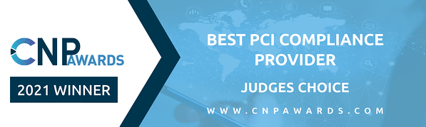 CNPAwards_Email Banner Best PCI Compliance Provider JC