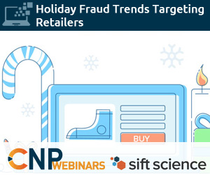 Sift Science Holiday Fraud Trends Targeting Retailers