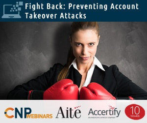 Fight back: Preventing Account Takeover Attacks