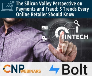 The Silicon Valley Perspective on Payments and Fraud: 5 Trends Every Online Retailer Should Know