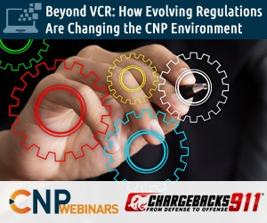 Beyond VCR: How Evolving Regulations Are Changing the CNP Environment