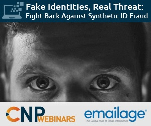 Fake Identities, Real Threat: Fight Back Against Synthetic ID Fraud