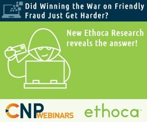 Did Winning the War on Friendly Fraud Just Get Harder?