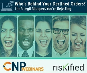 Who's Behind Your Declined Orders? The 5 legit shoppers you're rejecting.