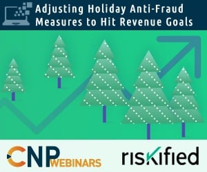 How Risk Patterns Change Throughout the Holidays