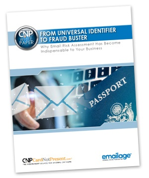 From Universal Identifier to Fraud Buster