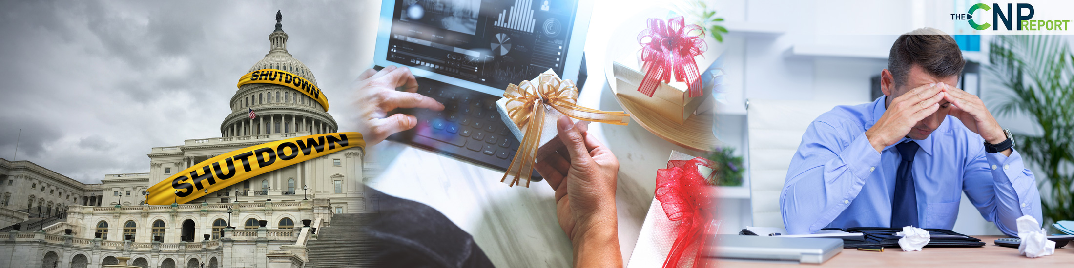 Lackluster 2018 Holiday Sales Numbers Surprise, But Online Still Growing Quickly: Report