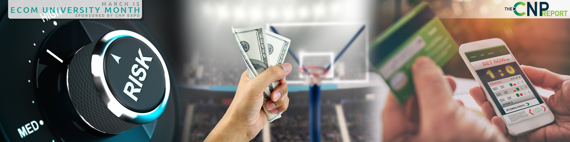 Sportsbook Sites Could Bust More Than Brackets During March Madness