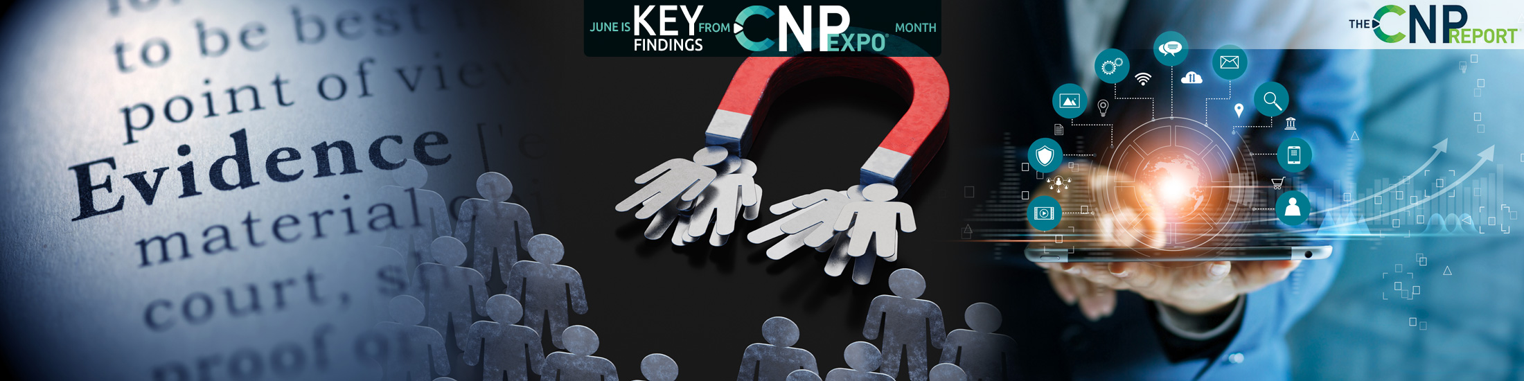 Social Engineering, Compelling Evidence and Fraud Strategy Highlight CNP Expo