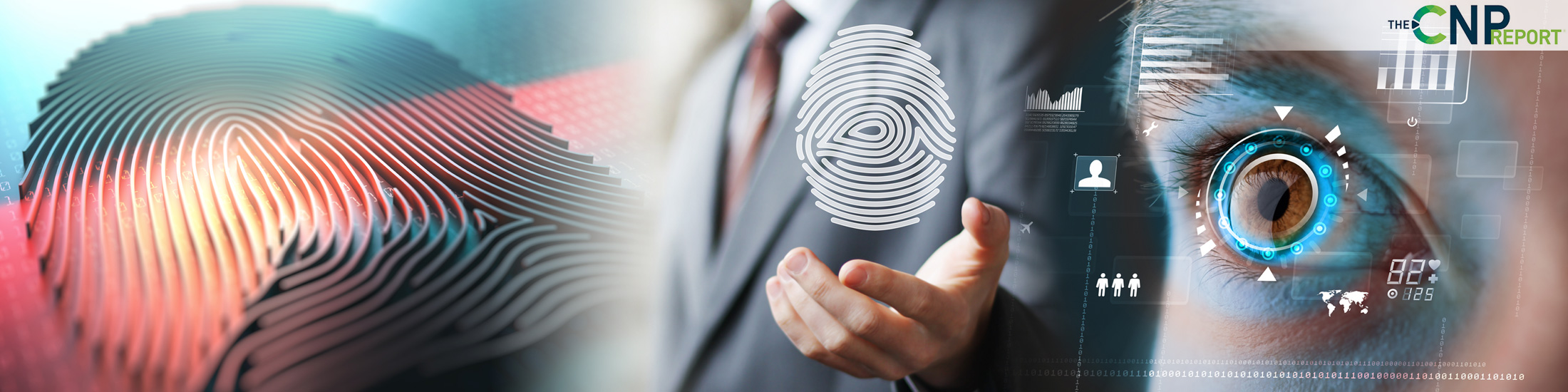 Bring on the Biometrics: Report Finds Companies Poised to Go Passwordless
