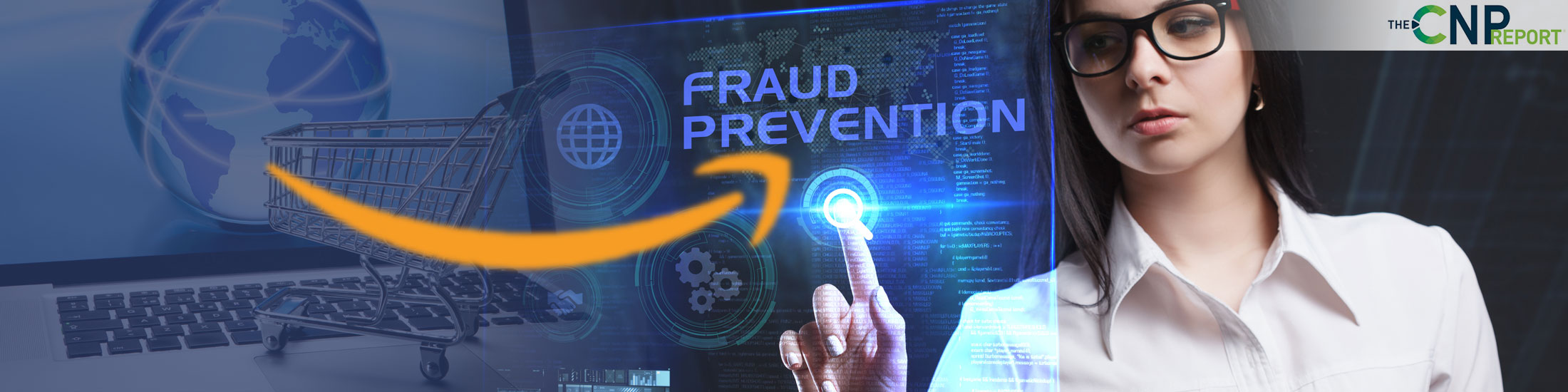 Amazon Enters Fraud Prevention Market