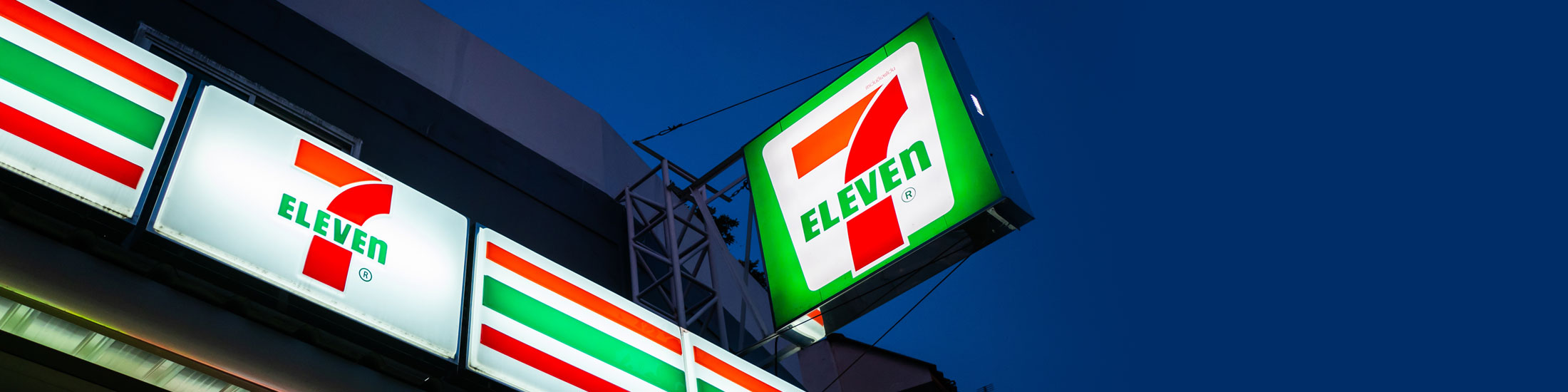 7-Eleven Pilots 'Just-Walk-Out' Stores