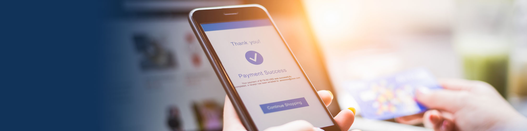 Digital Payment Demand Way Up Amid Coronavirus Pandemic